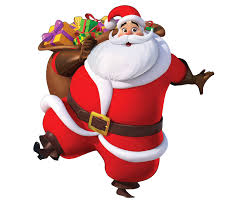 Babbo Natale, la concorrenza e il nuovo contratto